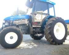 Tractor TL100 New Holland con 3 Puntos
