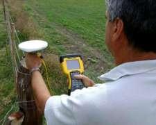 Mediciones Satelitales. Planimetria. Altimetría. Planos