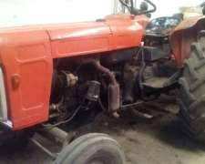Vendo-permuto: Fiat 500-direc y Doble Hidráulico con Tdf.