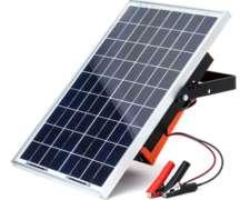 Electrificador Solar 60 Patagonico (1.70 J - 60 KM) - Valls