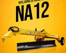 Niveladora Grosspal NA 12