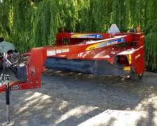 Segadora NEW Holland H7230, Impecable