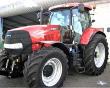 Case IH Puma170/intercooler Turbo HP174 Dual/tdp INDEP.4X4