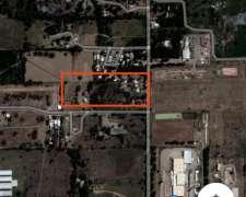 Vendo O Permuto Casa Quinta, Cba. Capital B° Ferreyra