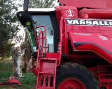 Vassalli AX7510 Doble Traccion 2013