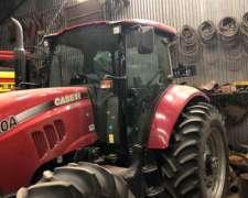 Tractor Case Farmall 120 a año 2016