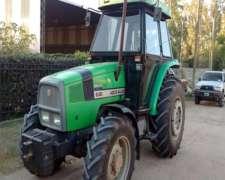 Tractor Agco Allis 2003