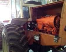 Zanello 450 con Motor Deutz año 92
