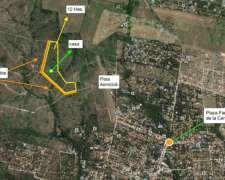 12 Hectáreas Casco La Cristina - Villa Gral. Belgrano