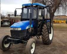 New Holland TT75/2 año 2013