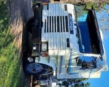 Vendo Camion Scania 113