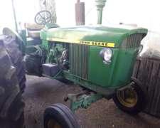 Tractor Jd 2420 Con Techo