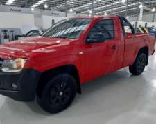 Pick UP Amarok Cabina Silmple