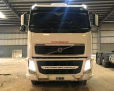 Camion Volvo FH 440 6X2 2014
