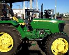 Vendo Tractor John Deere 5045 e