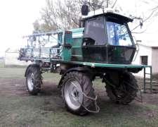 Fumigador Metalfor 2750 (2001)