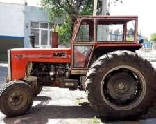 Massey Ferguson 1195 Biscaysacu Maquinarias
