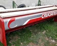 Tolvas para Crucianelli Pionera 7mts con o sin Vareador