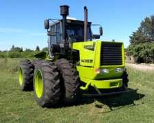 Zanello 540 con Duales 34, Tractor en Excelente Estado