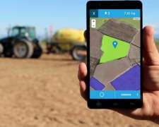 App para Fertilizacion Variable