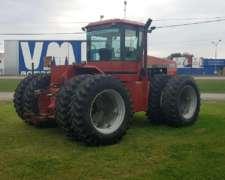Tractor Case 9130, año 1989