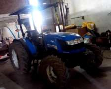 New Holland TDF 85f - de 85 HP. DT. Solo de Contado