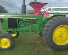 Tractor John Deere 3420 / 1978 - Oportunidad