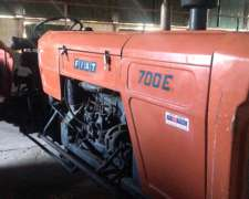 Tractor Fiat 700e San Vicente BS AS
