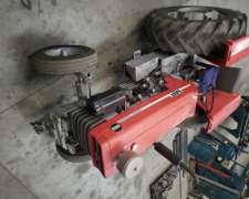Massey Ferguson 1088 Motor Perkins 105 HP