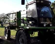 Metalfor 2800, año 2012, 6000 HS, Tanque de 3000 Lts