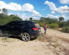Campo Departamento Figueroa a 1500 M de Ruta 5