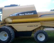 New Holland TC 59 año 2006