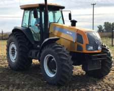 Tractor Valtra BH165 - Usado - 9000 Hs - muy Buen Estado