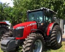 Tractor MF 6711 - Nuevo - Entrega Inmediata