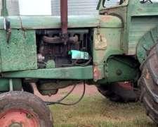 Vendo Tractor Deutz 70