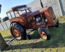 Tractor Fiat 55 60