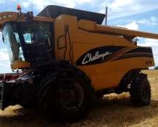 Chalenger 670 2008 Doble Tracción