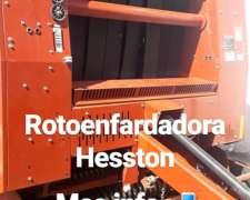 Massey Fergusonn 956 año 2012