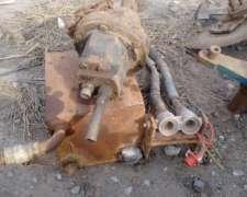 Levante Hidráulico Para Tractor