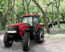 Tractor Case IH Puma 170