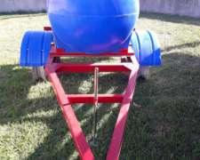 Vendo Tanque para Agua Plastrong