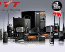 Soluciones De Comunicaciones Y Seguridad Electronica