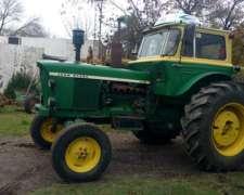Tractor Marca J.deere Modelo 3520