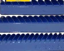 Barras de Cilindro - Jhon Deere - Case - New Holland