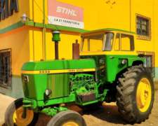 Tractor 3530 John Deere