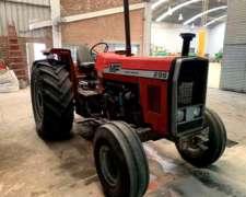 Massey Ferguson 1195 - 296
