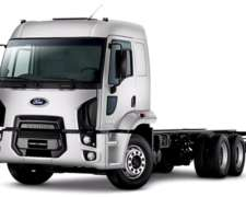 Camion Ford Modelo C1722