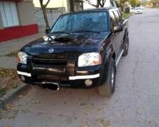 Vendo Nissan Frontier Se Mod. 2007.-