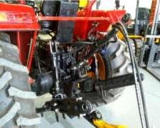 Tractor Roland H060 4wd con 3 Puntos