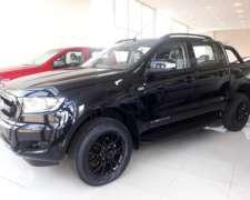Ranger Limited Black 4X4 3.2l - Disponible